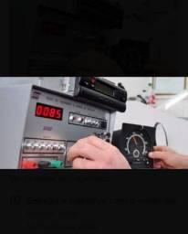 Tacógrafos conserto peças e serviços
