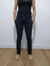 Calça jeans da fact Tam 40