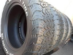 Pneu 265/60r18 Sumaxx Tire (Jogo - Desenho BF)