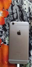 Iphone 6, 310 para retirada de peças ou concerto