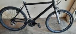 Bicicleta aro 26 Caloi Alumíniun