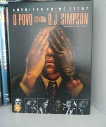 American Crime Story - O Povo Contra O.j. Simpson.