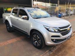 GM-Chevrolete/S10 LTZ 2.5 16v 4x4 C.D 2018/2018