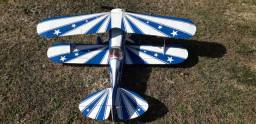 Aeromodelo Pitss