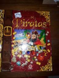 Livro: Guia de Aventuras Piratas