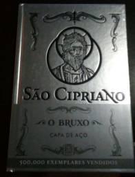 Livro do São Cipriano - O Bruxo