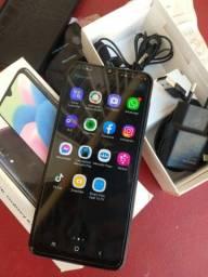 Telefone Samsung A 30 s. Barato. 7 meses de uso.