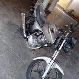 Honda cg 150 2008 ks
