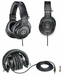 Headphone Audio Technica M30x (Usado)