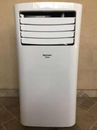 Ar condicionado portatil 12.000 BTU's