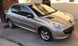 Peugeot 2011 1.4 completo!