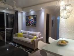 Reserva de Villa Branca 02 dorms - Andar alto frente para a Av. das Letras - somente venda