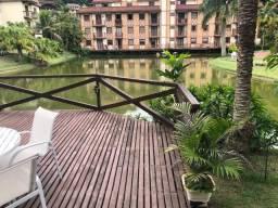 Centro Itaipava: Cobertura, Varandão na Sala e Sacada no Quarto, 2 Vagas, Lazer