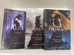 Série Fallen - Lauren Kate
