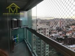 Cód:16447AM Apartamento 3 quartos na praia de Itaparica Ed. Europa Tower
