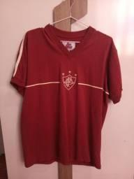 Camisa Fluminense Liga Retrô 2012