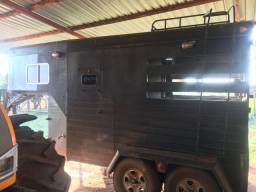Halley trailer