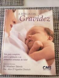 A Bíblia da gravidez
