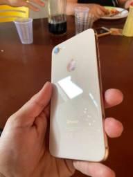 I phone 8 64GB (celular todo original)