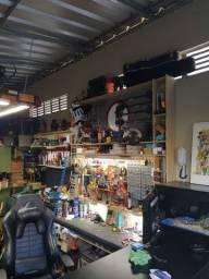 Luthieria autorizada conserto grandes marcas