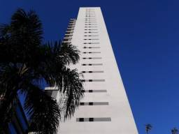 Studio moderno, mobiliado no Centro de Curitiba é o Edifício Lifespace Sete de Setembro