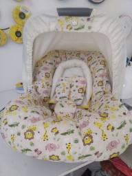 Capas para bebê conforto disponível