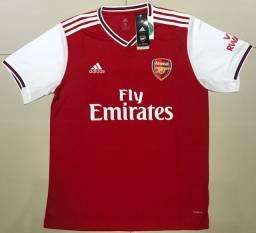 Camisa Arsenal 19/20