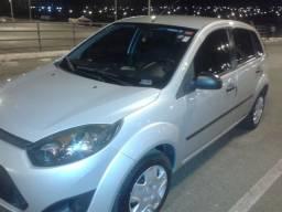 Ford Fiesta completão 2011