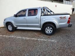 Toyota Hilux SRV 2013/2013