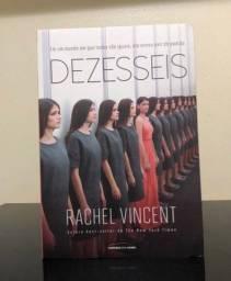 Livro Dezesseis