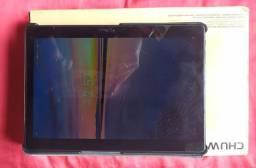 """Tablet 10"""" e tela 2k 4/64GB Dual chip 4G"""