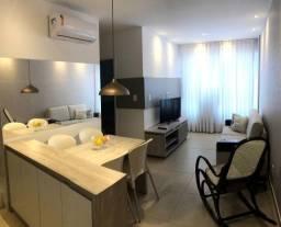 Apartamento no Edifício Promenade na Ponta Verde