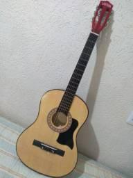 Violão de naylon