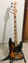 Baixo SX Jazz Bass SJB75 4c