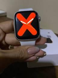 Relogio smartwatch IWO W26