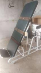 Prancha para cadeirante