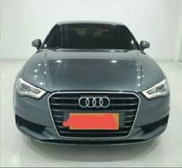 Audi A3 sendan 1.4 turbo aut.