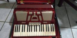 Sanfona, acordeon