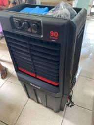 Climatizado Anvox 90 litros