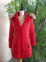 Casaco de frio importado