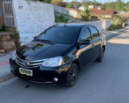 (Oportunidade) Toyota Etios XLS