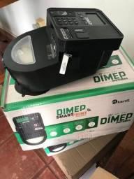 Relogio de Ponto Dimep Smart Print