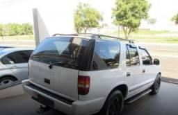 !Chevrolet Blazer Branco 4.3 Sfi 1996