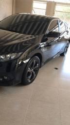 Civic Sport CVT 2017