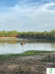 Lote com acesso ao Rio Coxipó do ouro