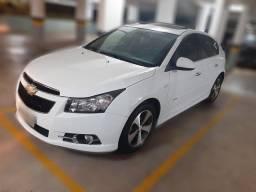 GM Cruze LTZ 2014