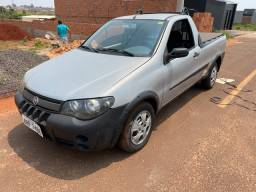Fiat Strada 20009/10 completa