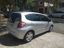 Honda Fit 2009/2010 - Manual.