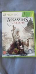 Assassin's Creed III XBOX 360