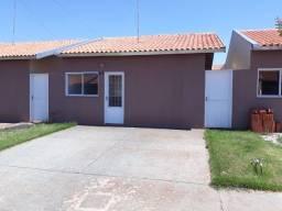 Vendo Casa em condomínio imperdível